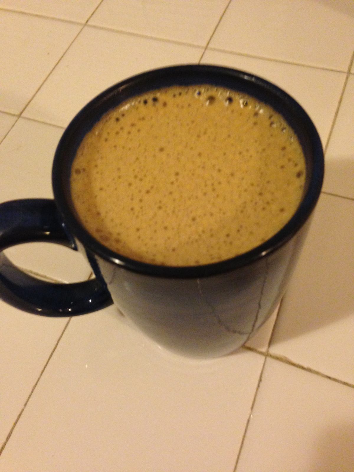 Why I Put Oil in my Coffee & How I Lost 35Pounds